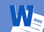 Word 2010 Intermediate - Finishing Your Document