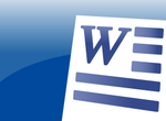 Word 2007 Expert - Managing Documents